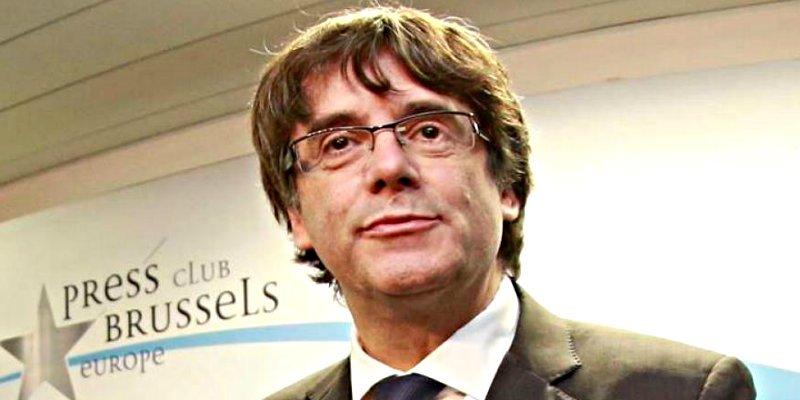 El Gobierno Rajoy se pone las pilas e investiga por fin cómo se financia el prófugo Puigdemont
