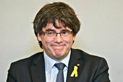 La estafa que prepara Puigdemot para poder seguir viviendo del cuento