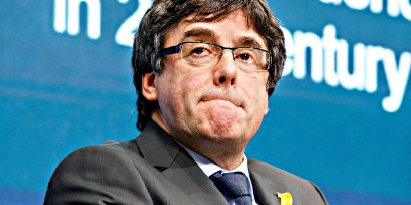 El abogado de Puigdemont estaba tremendamente equivocado para disgusto del prófugo