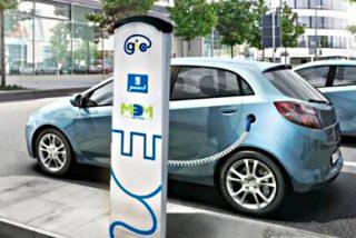 Coche eléctrico: poco más de un euro cada 100 kilómetros