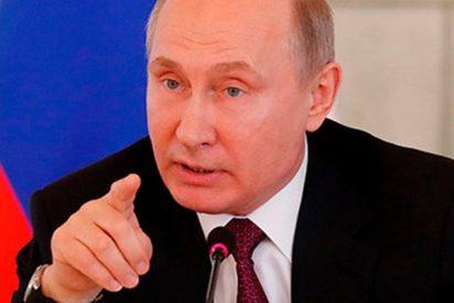 Rusia expulsa diplomáticos de 23 países, incluido España, en respuesta recíproca