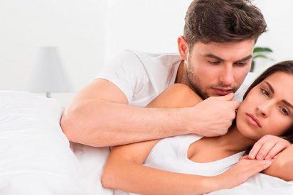 ¿Sabes que ocho de cada diez cistitis se originan en relaciones sexuales?