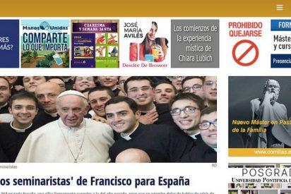 Religión Digital renueva su diseño de portada