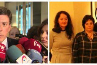 """Twitter aplasta a Pablo Iglesias: """"Rechazas reunirte con el padre de Diana Quer pero pierdes el culo por recibir a proetarras de Alsasua"""""""