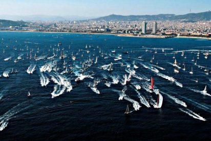 Regatas: Suspendida la Barcelona World Race por la inestabilidad política en Cataluña