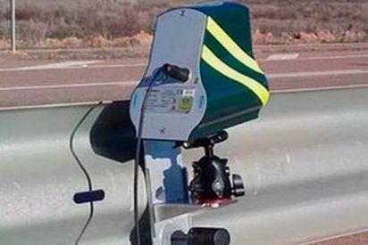 Así son los 60 nuevos mini radares de la DGT que van a fastidiar las vacaciones a muchos conductores imprudentes