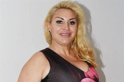 """Raquel Mosquera dispuesta a arrasar en Supervivientes: """"Quiero aguantar hasta la final"""""""