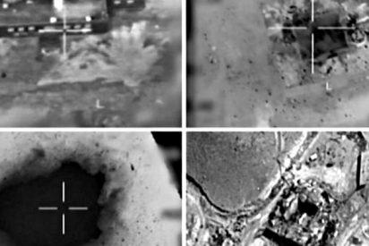 Israel reconocé que hizo fosfatina un centro nuclear en Siria en 2007