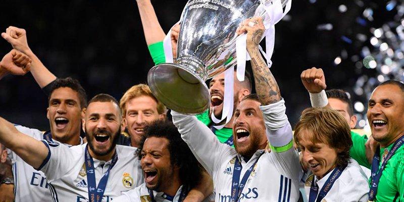 El sorteo de Champions más morboso de la historia para el R.Madrid