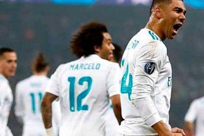 Análisis de los 7 posibles rivales de Champions del Real Madrid
