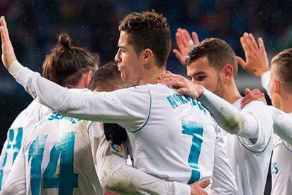 ¿Vuelve a mentir el Diario GOL sobre un jugador del Real Madrid?