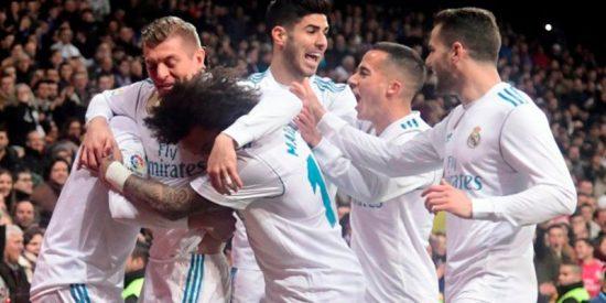 La complicada decisión de El Real Madrid sobre el futuro de 9 jugadores