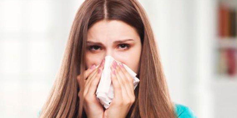 ¿Sabes por qué recaemos tantas veces en los resfriados?