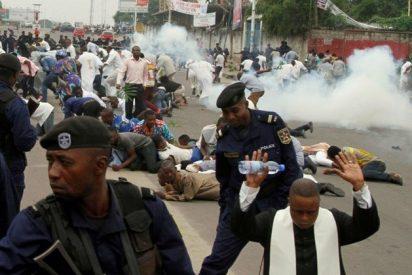 Alta tensión en la República Democrática del Congo