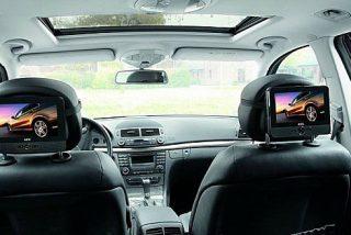Reproductores de DVD para coche más vendidos en Amazon 2020 👈