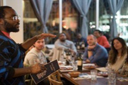 Así es el restaurante de EE.UU. donde los blancos pagan mucho más que los negros