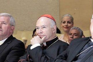 """El cardenal Aguiar no quiere parroquias que funcionen como """"gallineros"""" ni párrocos """"gallitos"""""""