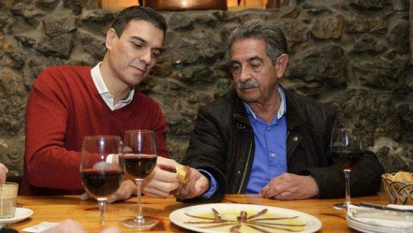 'Anchoagate': Revilla se ha gastado en regalar anchoas más de 500.000 € públicos