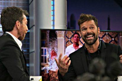"""Ricky Martin habla sin tapujos de su homosexualidad: """"Ya no tengo que esconderme"""""""
