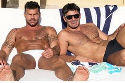 Ricky Martin mintió descaradamente sobre su boda con Jwan Yosef