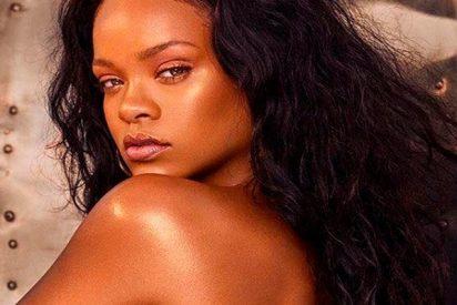 Rihanna revoluciona las redes sociales con su nuevo producto. ¿Sabes cuál es?