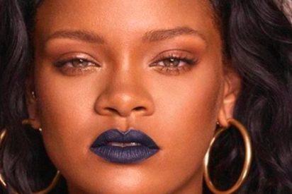 Rihanna le ha dedicado un producto de su marca al síndrome premenstrual.¿Sabes cuál es?