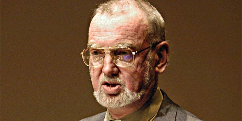 Robert P. Langlands, que ocupa el despacho que tenía Einstein, gana el 'Nobel de las matemáticas'