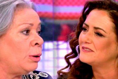 """La hija de Chiquetete: """"Gahona es mentirosa, acaparadora y con ganas de fama"""""""