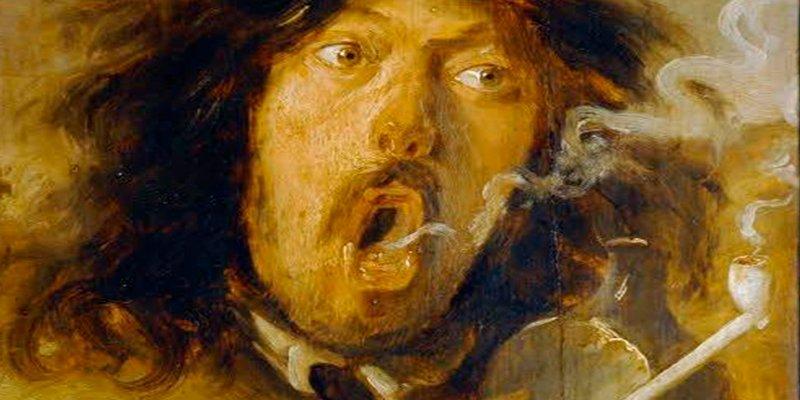 ¿Sabes cómo castigó la Inquisición española al primer fumador de tabaco europeo?