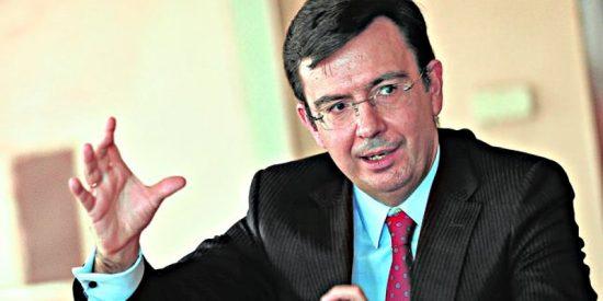 Mariano Rajoy nombra ministro de Economía a Román Escolano