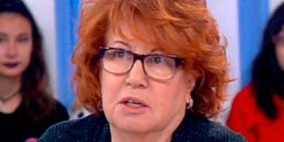 Rosa Villacastín deja su silla en la tertulia de TVE