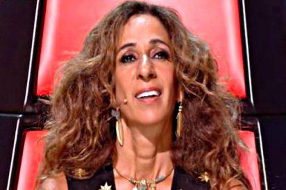 Audiencias: 'La Voz' vuelve a bajar, 'Maestros de la costura' mejora y 'En el punto de mira' bate récord con Ana Julia