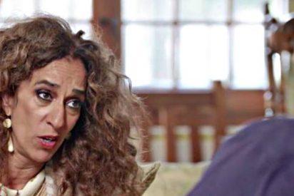 La cantante Rosario Flores se abre en canal y revela el peor momento de su vida