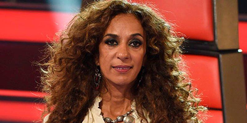 ¿Sabías que Rosario Flores tiene una hermana poco conocida llamada Antoñeta?
