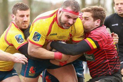 ¿Sabes qué irónica circunstancia podría meter de forma directa a España en el Mundial de Rugby?