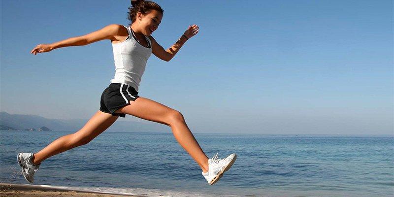 ¿Sabes cuáles son los fallos habituales a la hora de correr?