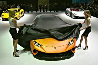 Estas son las grandes novedades del Salón del Automóvil de Ginebra 2018