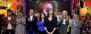 El ridículo de Paz Padilla en su morboso homenaje al pequeño Gabriel