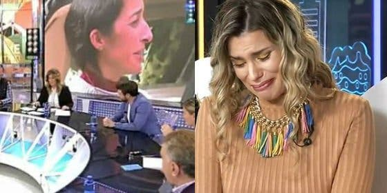 ¡Basta ya!: En 'Sálvame' mezclan el asesinato de Gabriel con la sexualidad de María Lapiedra