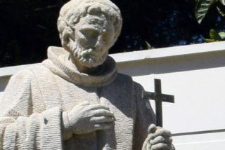 """Etayo: """"La humildad es el fundamento de la caridad y la hospitalidad"""""""