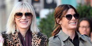 El facial de pene: Impactante tratamiento rejuvenecedor de Sandra Bullock y Cate Blanchett