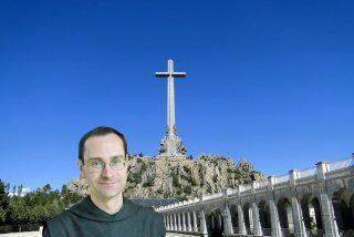 Un juez investiga la denuncia del prior contra la restricción de acceso a la basílica del Valle