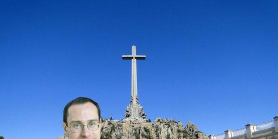 El prior del Valle de los Caídos accede a desbloquear las exhumaciones