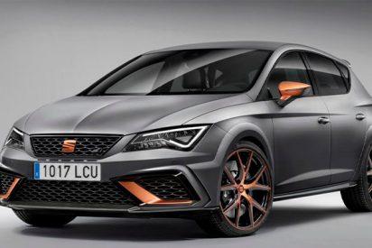 Coche eléctrico: Seat confirma el León híbrido enchufable para 2020