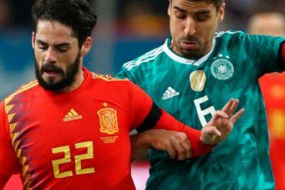 España aprueba con muy buena nota el ensayo en Alemania