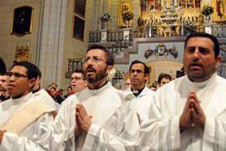 El número de seminaristas españoles vuelve a subir, aunque desciende el de ordenados