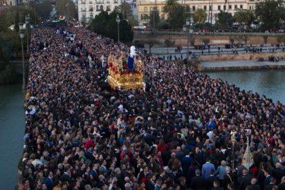 Tres millones de cofrades: el 'ejército olvidado' de la Iglesia española
