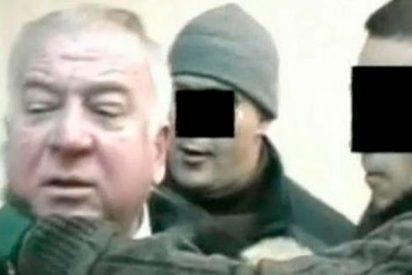 El ex espía ruso Sergei Skripa fue envenenado con un 'agente nervioso'