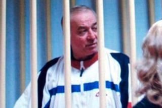 Este ex espía ruso lucha por su vida tras haber sido envenenado con una misteriosa sustancia