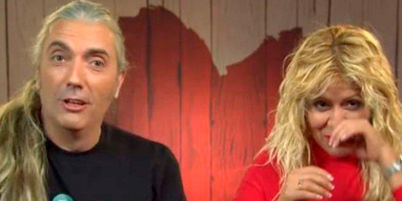 Esta peruana decía que se parecía a Shakira, criticó la melena de su cita y terminó quedando en ridículo